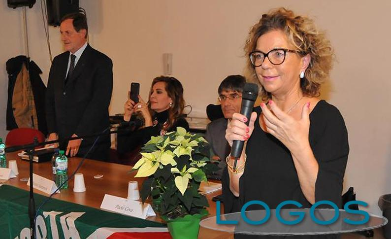 Cuggiono - Giuliana Soldadino