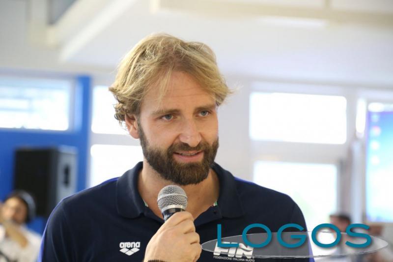 Sport - Massimiliano Rosolino (Foto internet)