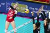 Sport / Busto Arsizio - La UYBA durante una partita