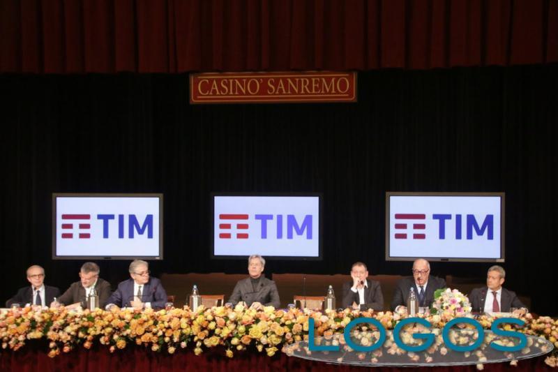 Comunicaré - Tim di nuovo sponsor unico del Festival (Foto internet)