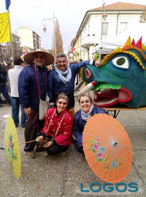 Turbigo - Il Carnevale con la Pro Loco