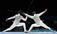 Sport - Scherma (Foto internet)