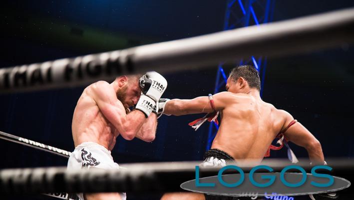 Sport - Muay Thai (Foto Eliuz Photography)