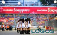 Il bastian contrario - Addio alle 'ombrelline' in Formula Uno (Foto internet)