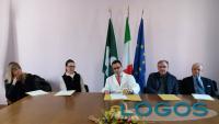 Salute - Nuovi ambulatori all'ospedale di Abbiategrasso