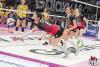 Sport - La UYBA fuori dalla Coppa Italia