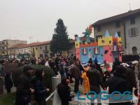 Castano Primo - Carnevale 2018