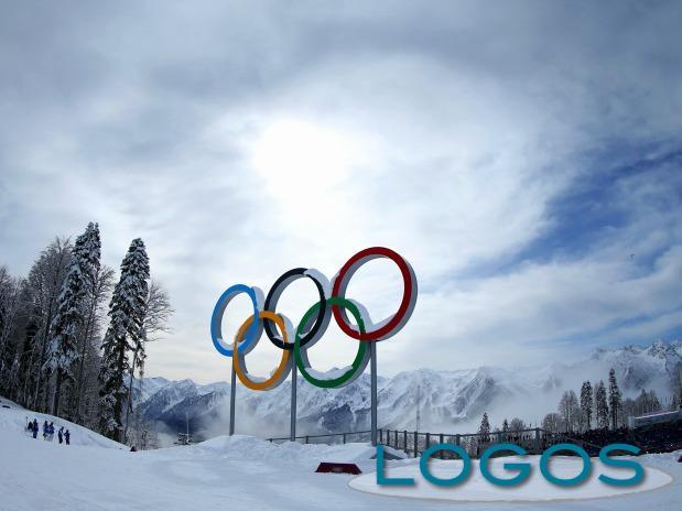 Sport - Olimpiadi invernali