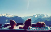 Solo cose belle - Benessere in montagna (Foto internet)
