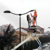 Territorio - Interventi sull'illuminazione pubblica (Foto internet)