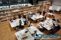 Scuola - Studenti e professori al lavoro (Foto internet)