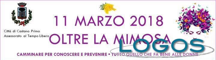 Eventi - 'Oltre la Mimosa'