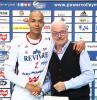 Sport - Nimir Abdel-Aziz, opposto della Powervolley Revivre Milano