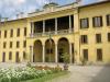 Castano Primo - La Villa Rusconi, sede del palazzo Municipale