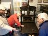 Notizie dal Museo - Il vecchio torchio torna a stampare