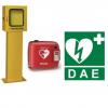 Salute - Defibrillatore automatico esterno (Foto internet)
