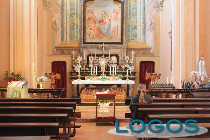 Vanzaghello - '24 ore per il Signore' (Foto d'archivio)