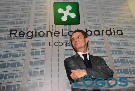 Politica - Attilio Fontana, nuovo presidente della Lombardia (Foto internet)