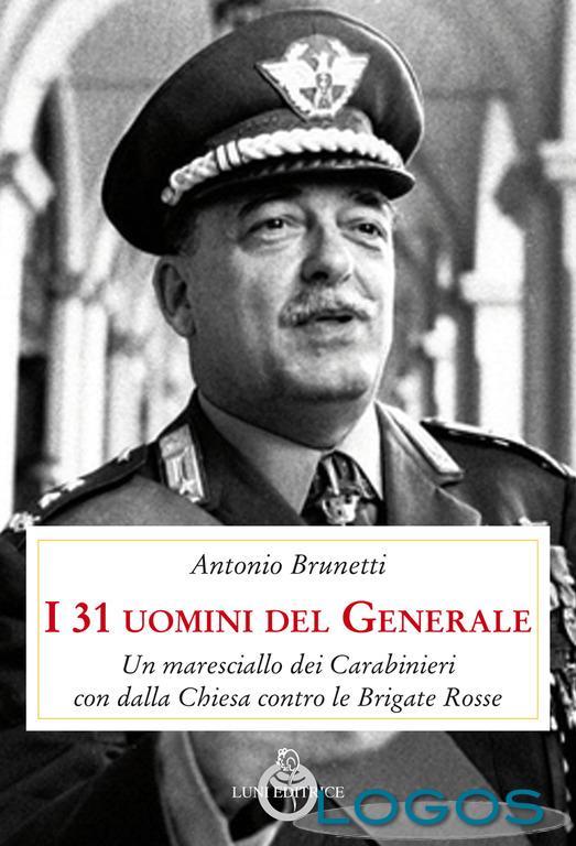Libri - 'I 31 uomini del Generale'