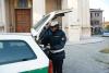 Inveruno - Polizia locale (Foto d'archivio)