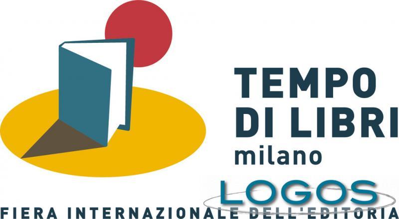 Libri - Tempo di Libri, il logo dell'evento