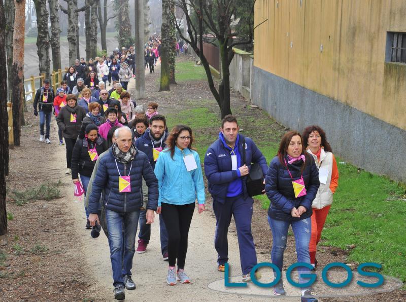 Eventi - Camminata lungo le sponde del canale Villoresi (Foto d'archivio)