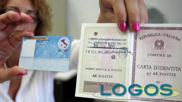 Attualità - La carta d'identità elettronica (Foto internet)
