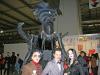Alien e la Famiglia Addams