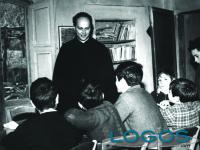 Eventi - Don Lorenzo Milani (Foto internet)