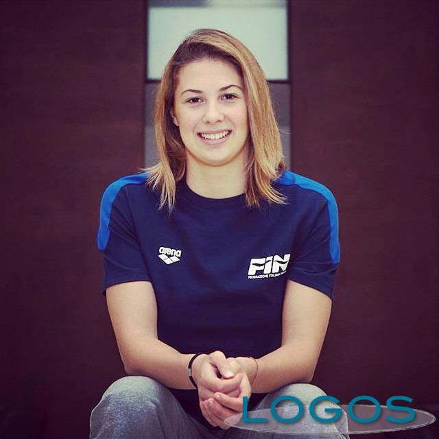 Sport - Arianna Castiglioni (Foto internet)