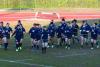 Sport - La Nazionale Italiana femminile di rugby a Gallarate (Foto Eliuz Photography)