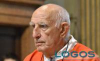 Magenta - Monsignor Giuseppe Locatelli
