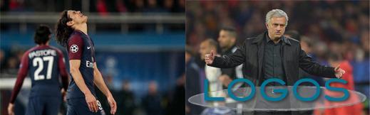 SportivaMente - Psg e Manchester United fuori dalla Champions (Foto internet)