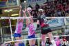 Sport - La UYBA ai quarti dei playoff scudetto