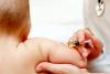 Rubrica 'Frecce dei giorni nostri' - un bambino vaccinato