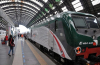 Generica - Treno della Trenord a Centrale (da internet)