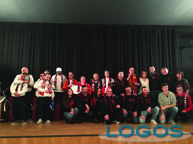 Cuggiono - Solidarietà e divertimento con il Milan Club