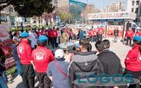 Sociale - City Angels: Pasqua con i senzatetto (Foto internet)