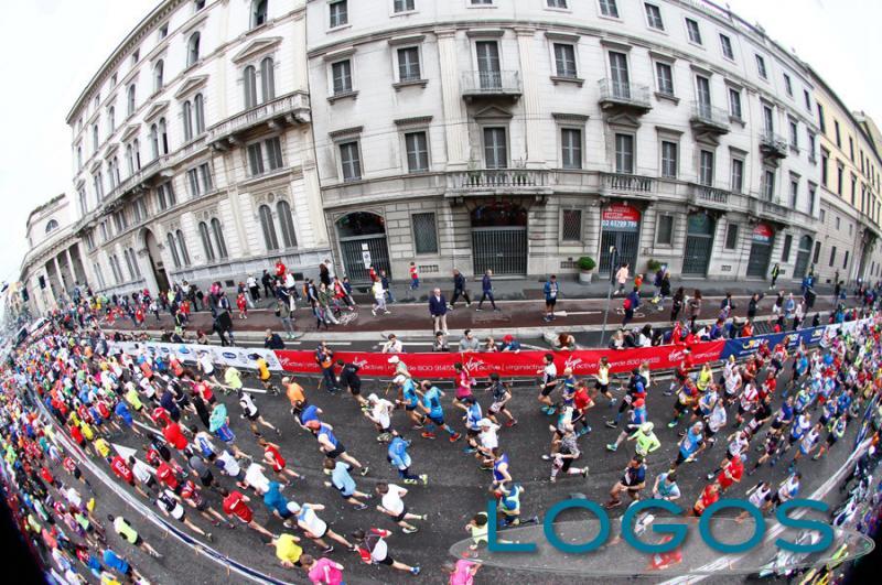 Sport - EA7 Emporio Armani Milano Marathon (Foto d'archivio)