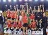 Sport - Arianna Merlotti, da capitana, trascina la 'Futura Volley Giovani' alla Coppa Italia in B2.