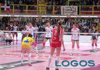Sport - Gara 1 semifinale scudetto: Igor Novara contro UYBA (Foto internet)