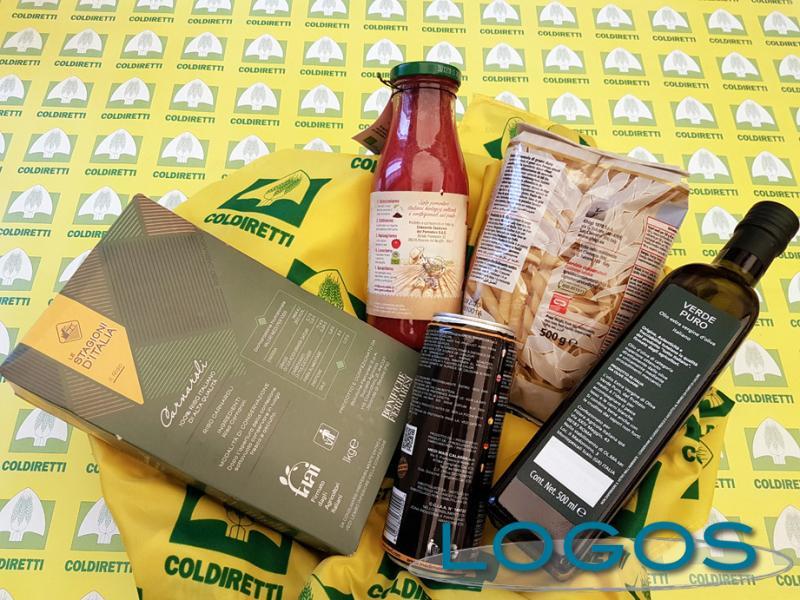 Attualità - Generi alimentari