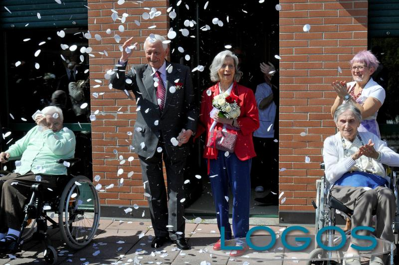 Storie - Maria e Umberto: oggi sposi a... 90 anni