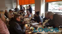 Cuggiono - Incontro Gruppo Micologico 2018.1