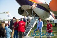 Eventi - L'MD 80 a Volandia