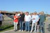 Bernate Ticino - Inaugurata la barca dell'associazione 'Vogatori'