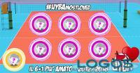 Busto Arsizio - #UYBAmostloved
