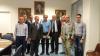 Salute / Sport - L'ospedale di Legnano al seguito del Giro d'Italia