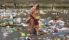 Rubrica 'Frecce dei giorni nostri' - acqua inquinata (da internet)