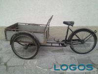 Trucioli di Storia - Il triciclo